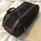 Baekgaard Express Kit  toiletry dopp travel case  Crabtree Evelyn *