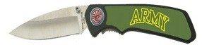 Army Pocket Knife