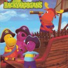 Backyardigans Blanket