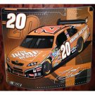 NASCAR Tony Stewart Fleece Blanket