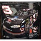 NASCAR Dale Earnhardt Sr-Groove Fleece Blanket