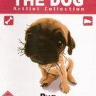 The Pug Dog Fleece Blanket