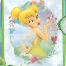 Disney Tinker Bell Sweet Kisses Fleece Blanket