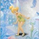 Disney Tinker Bell Fleece Blanket