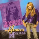 Hanna Montana Fleece Blanket