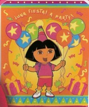 Dora The Explorer Fleece Blanket