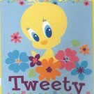 Tweety Bird  Fleece Blanket