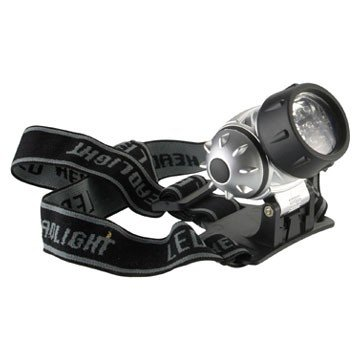 18 LED Head Light