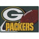 NFL Rug - Green Bay Packers
