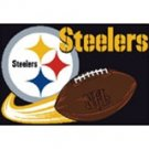 NFL Rug - Pittsburgh Steelers