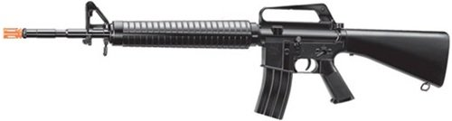 M16 Airsoft Rifle