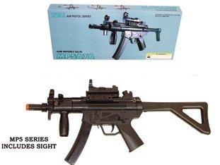 Airsoft Machine Gun - MP5A7A