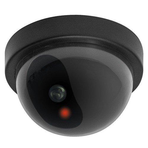 Dome Fake Security Camera