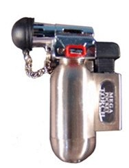 Side Pocket Torch Lighter