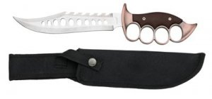 Hunting Knife - SKMXFIN