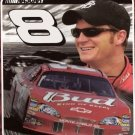 Nascar Fleece Blanket - Dale Earnhardt Jr