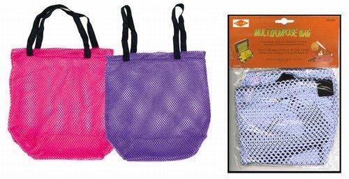 Nylon Bag with Drawstring