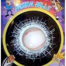 BaseBall Joking Jelly 3D Window Decal