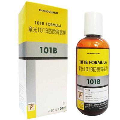 Zhangguang 101B Formula