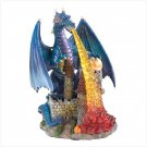 Dragon's Fire Figurine