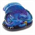 Figurine | Sapphire Dragon