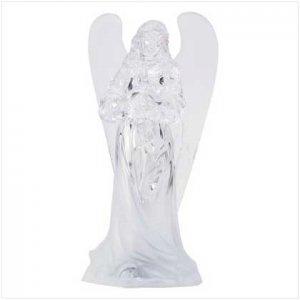 Praying Angel Light