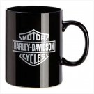 Giant Harley Mug - Ceramic