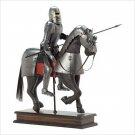 Nobel Knight Figurine