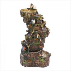 Forest Fantasy Fountain