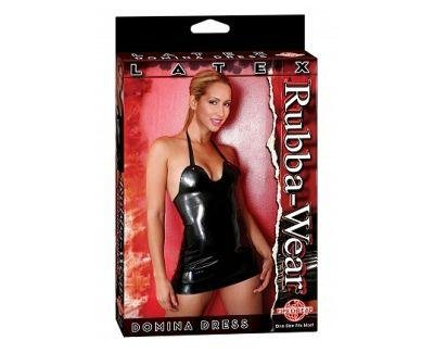 Rubba-Wear Domina Dress