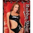 Latex Rubba-Wear Moonlight