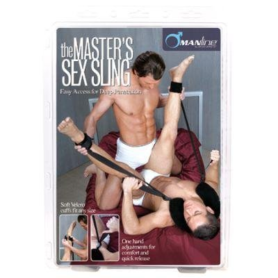 The Master's Sex Sling