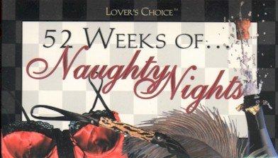 52 Weeks of Naughty Nights