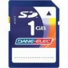 Dane Elec 1 GB SD Card
