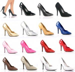 """Seduce"""" - Women's Classic Patent Pumps/Shoes -"""