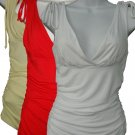 Womens Sexy and Casual Summer Top