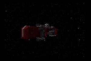 StormCel Animation Sci-Fi Video Clips Volume 1