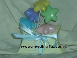 Special Occasion Favors