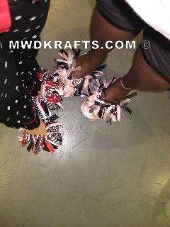Graduation/Sorority/Fraternities/School Flip Flops