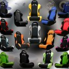 NEW!!! RACING SEATS (PRICE ARE LISTED IN PAIRS)