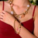 Charmer Jewelry Set