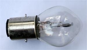 12V 35W Large Round Type Headlight Bulb