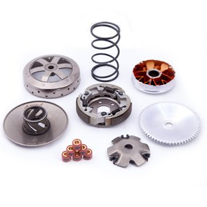NCY Performance Transmission Kit Buddy 50