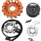 NCY Performance Alternator Kit for GY6 50