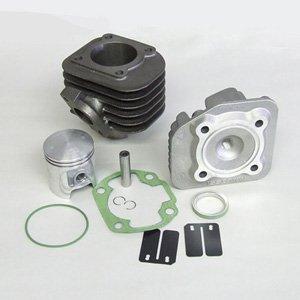 Malossi Sport 70cc Iron Kit Genuine Buddy 502t