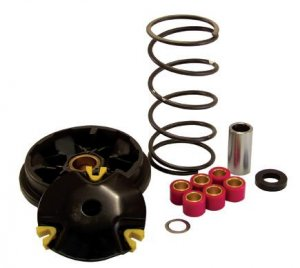 Pinasco Overdrive Variator Kit for Yamaha Zuma 50 2t