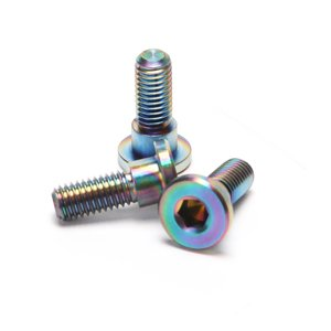 NCY Brake Rotor Bolts Stainless