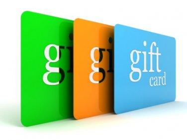 $100 Enviromoto Gift Card