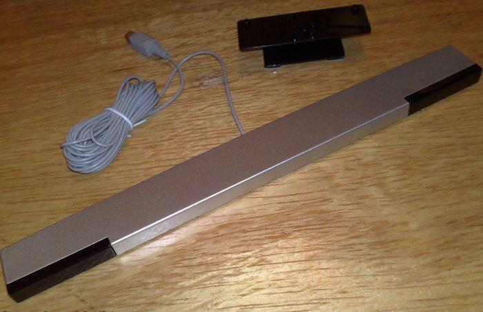Infrared Sensor Bar for Wii