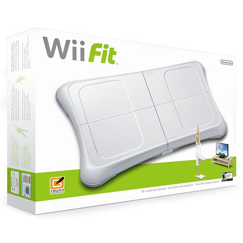 NINTENDO Wii FIT !!  BRAND NEW